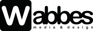 Logo van Wabbes Media & Design
